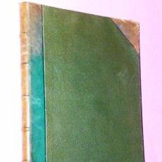 Libros antiguos: RESUMEN DE LOS TRABAJOS HECHOS PARA LA DETERMINACIÓN DEL METRO Y KILOGRAMO INTERNACIONALES...(1888). Lote 110730091