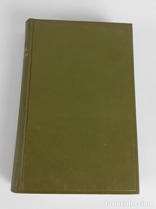 Libros antiguos: LES ACCESSOIRES DE LAUTOMOBILE. F. CARLÈS. H. DUNOD ET E. PINAT ED. 1913. - Foto 2 - 110895235