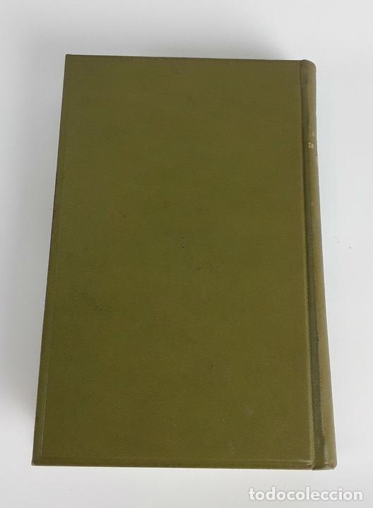 Libros antiguos: LES ACCESSOIRES DE LAUTOMOBILE. F. CARLÈS. H. DUNOD ET E. PINAT ED. 1913. - Foto 5 - 110895235