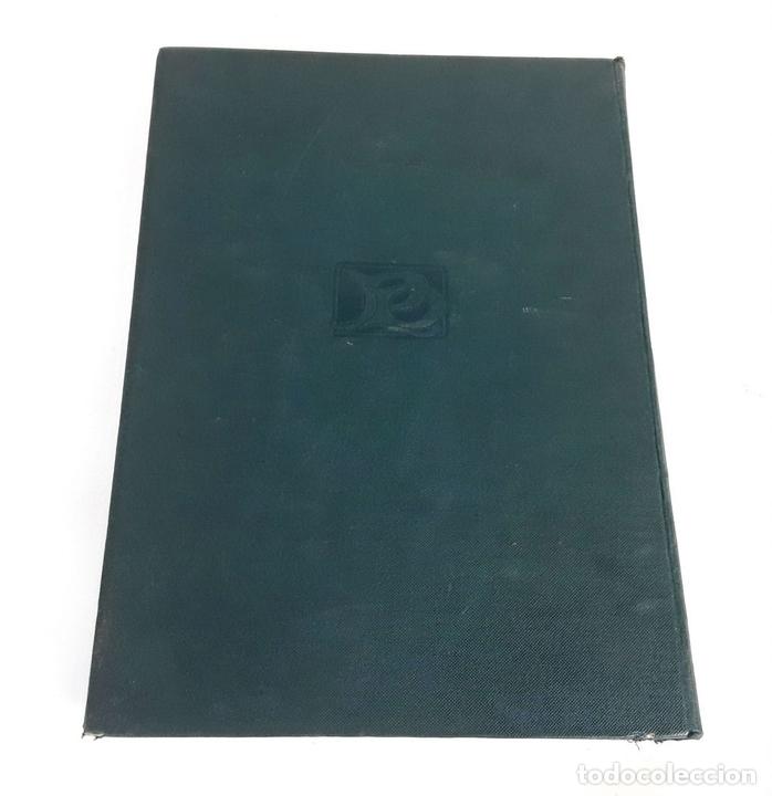 Libros antiguos: PRODUCTION ET UTILISATION DES GAZ PAUVRES. L. MARCHIS. H DUNOD ET E PINAT. 1918. - Foto 4 - 110958983