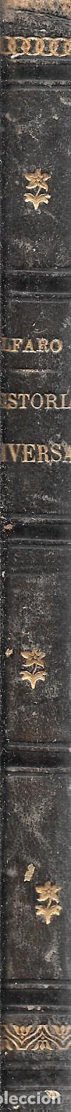 Libros antiguos: COMPENDIO DE ARITMETICA Y ALGEBRA. R. SANJURJO. 1877. ADOLFO RODRIGUEZ. - Foto 3 - 111660871