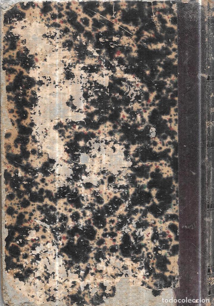 Libros antiguos: COMPENDIO DE ARITMETICA Y ALGEBRA. R. SANJURJO. 1877. ADOLFO RODRIGUEZ. - Foto 4 - 111660871
