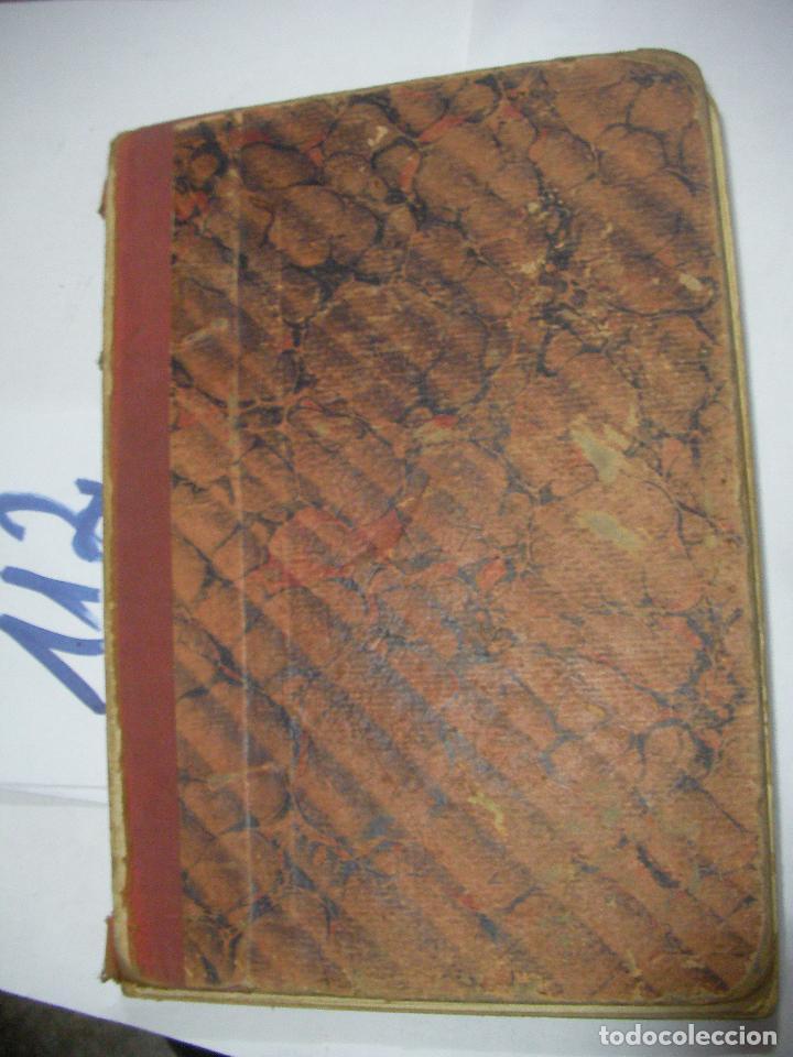antiguo libro texto - compendio de anatomia y f - Comprar Libros ...