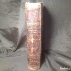 Libros antiguos: GANOT TRATADO DE FÍSICA ELEMENTAL, EXPERIMENTAL Y APLICADA 1864 LEER DESCRIPCIÓN Y VER FOTOS. Lote 112534671