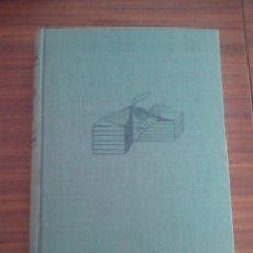 Libros antiguos: GEOLOGIA PARA TODOS. PROF. DR. K. VON BÜLOW. ILUSTRADO. EDITORIAL LABOR. 1963. Lote 112766607