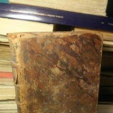 Libros antiguos: CAROLI LINNAEI PHILOSOPHIA BOTANICA IN QUA EXPLICANTUR FUNDAMENTA BOTANICA 1787. Lote 112829066