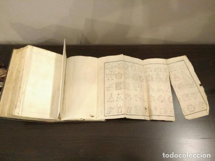 Libros antiguos: COMPENDIO DE MATEMÁTICAS PURAS Y MIXTAS - TOMOS I-II - JOSE MARIANO VALLEJO - MADRID 1840 - Foto 8 - 112890843