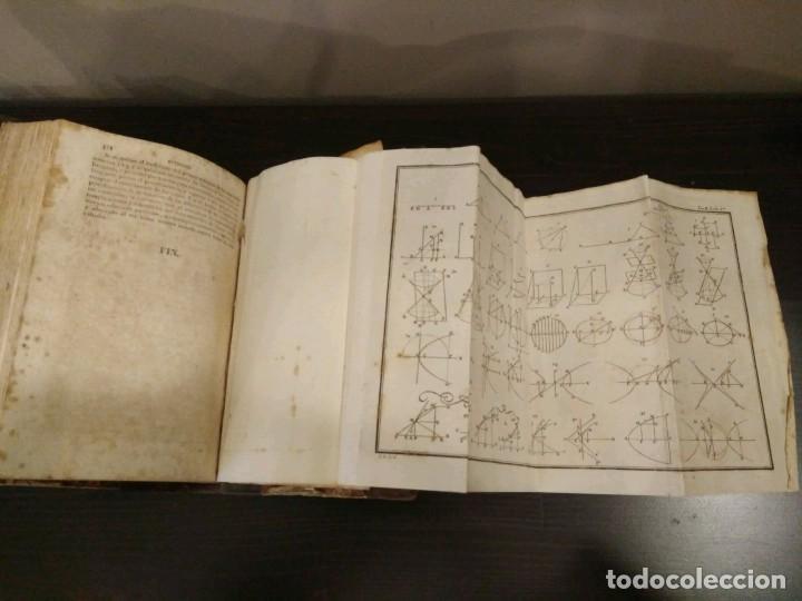 Libros antiguos: COMPENDIO DE MATEMÁTICAS PURAS Y MIXTAS - TOMOS I-II - JOSE MARIANO VALLEJO - MADRID 1840 - Foto 13 - 112890843