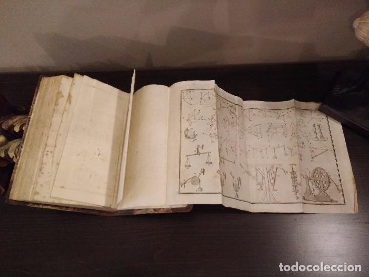 Libros antiguos: COMPENDIO DE MATEMÁTICAS PURAS Y MIXTAS - TOMOS I-II - JOSE MARIANO VALLEJO - MADRID 1840 - Foto 14 - 112890843