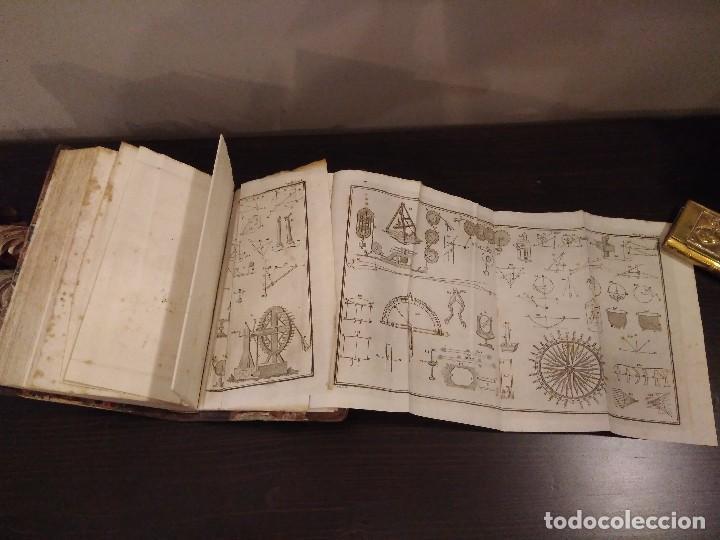 Libros antiguos: COMPENDIO DE MATEMÁTICAS PURAS Y MIXTAS - TOMOS I-II - JOSE MARIANO VALLEJO - MADRID 1840 - Foto 16 - 112890843