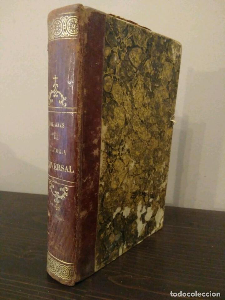 Libros antiguos: COMPENDIO DE MATEMÁTICAS PURAS Y MIXTAS - TOMOS I-II - JOSE MARIANO VALLEJO - MADRID 1840 - Foto 19 - 112890843