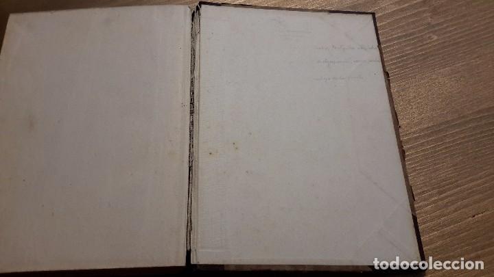 Libros antiguos: PRINCIPIOS DE AGRICULTURA. TÉCNICA AGRÍCOLA E INDUSTRIAL Y ECONOMÍA.BARTOLOME DARDER PERICÁS - Foto 5 - 112998519