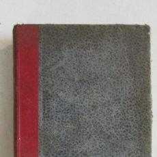 Libros antiguos: FISICA 1879. Lote 113355399