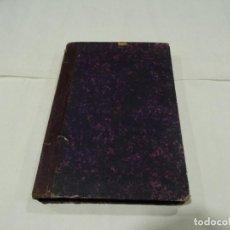 Libros antiguos: ARITMÉTICA -1890- J. CORTAZAR. Lote 113941199