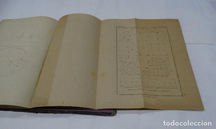 Libros antiguos: ARITMÉTICA -1890- J. CORTAZAR - Foto 4 - 113941199