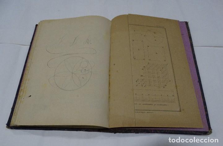 Libros antiguos: ARITMÉTICA -1890- J. CORTAZAR - Foto 5 - 113941199