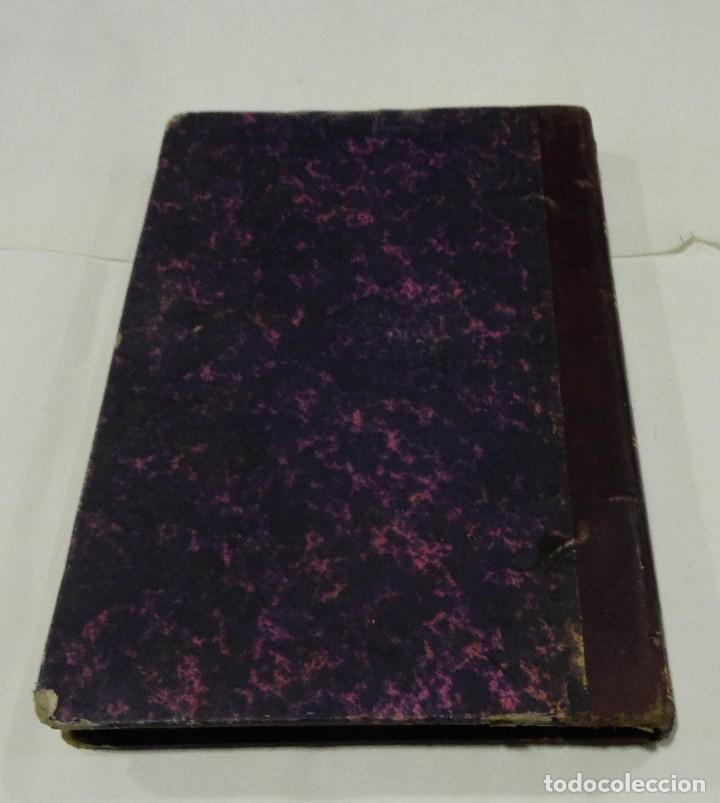 Libros antiguos: ARITMÉTICA -1890- J. CORTAZAR - Foto 6 - 113941199