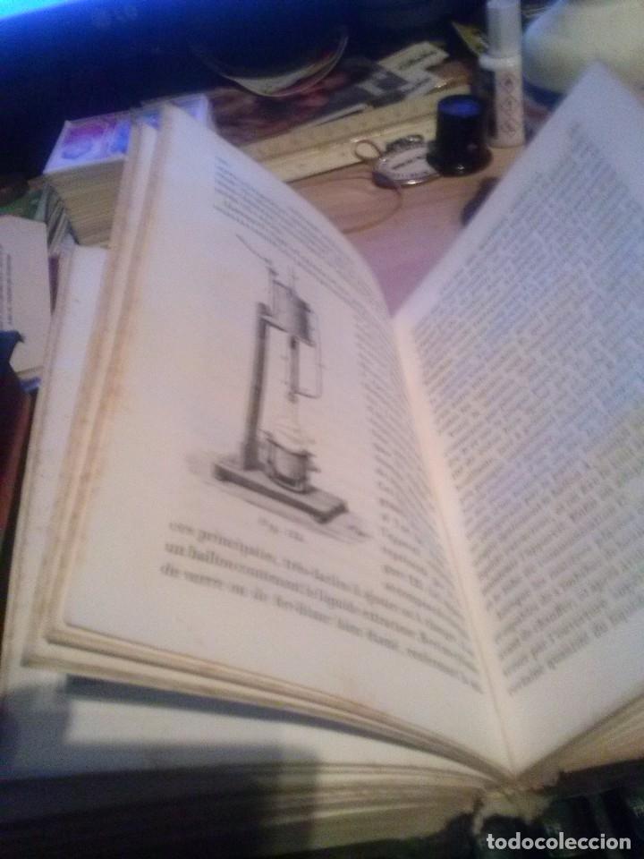 Libros antiguos: Précis d´analyse chimique quantitative GERHARDT, Ch., CHANCEL, G. Victor Másson Paris 1867 - Foto 3 - 114313611