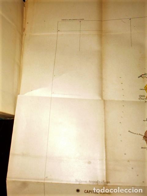 Libros antiguos: DESCRIPCIÓN FÍSICA, GEOLÓGICA Y MINERA DE LA PROVINCIA DE LOGROÑO - Foto 12 - 114683227
