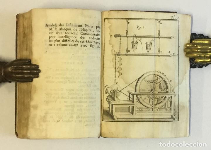 Libros antiguos: L'ELECTRICITÉ SOUMISE A UN NOUVEL EXAMEN... [PAULIAN, Aimé Henri.] 1768. ELECTRICIDAD. - Foto 9 - 114799628