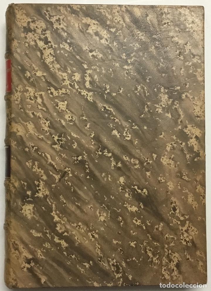 Libros antiguos: JEFATURA DE SONDEOS, CIMENTACIONES E INFORMES GEOLOGICOS. BOLETIN Nº 1. Informaciones y estudios. - - Foto 2 - 114799680