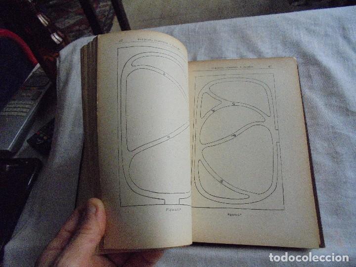 Libros antiguos: TRATADO DE JARDINERIA Y FLORICULTURA.HISTORIA DE LA JARDINERIA.PEDRO JULIAN MUÑOZ Y RUBIO.MADRID 193 - Foto 9 - 114934859