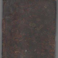 Libros antiguos: ANALES DE HISTORIA NATURAL Nº 21 . AÑO 1804. IMPRENTA REAL. VER CONSERVACIÓN. VER DESCRIPCIÓN. Lote 115462511