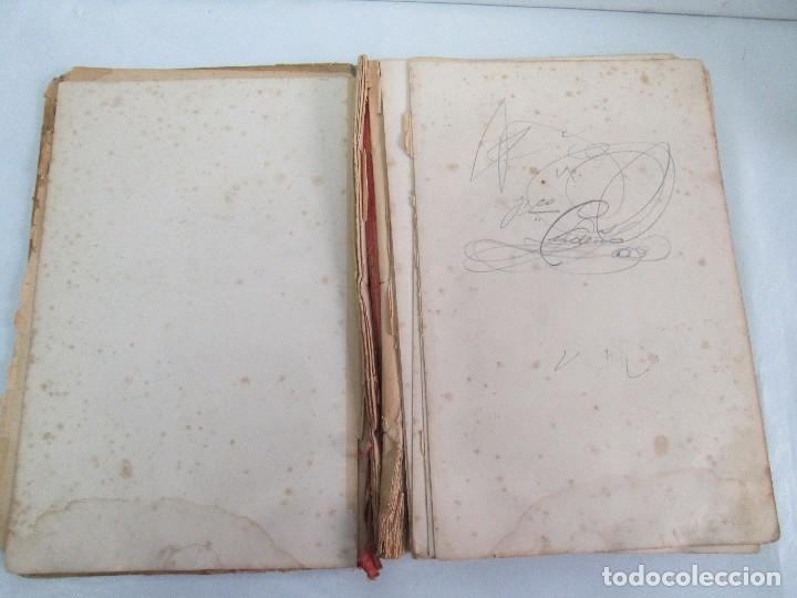 Libros antiguos: MANUAL DE ZOOLOGIA. IGNACIO BOLIVAR Y SALVADOR CALDERON. 1885. VER FOTOGRAFIAS - Foto 9 - 115547079