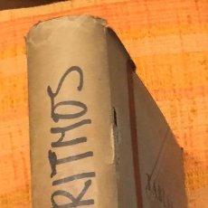 Libros antiguos: TABLA DE LOGARITMOS SCHRON(50€). Lote 115592539