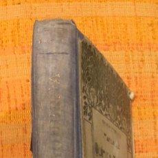 Libros antiguos: MANUAL DE QUIMICA MODERNA(30€). Lote 115592923