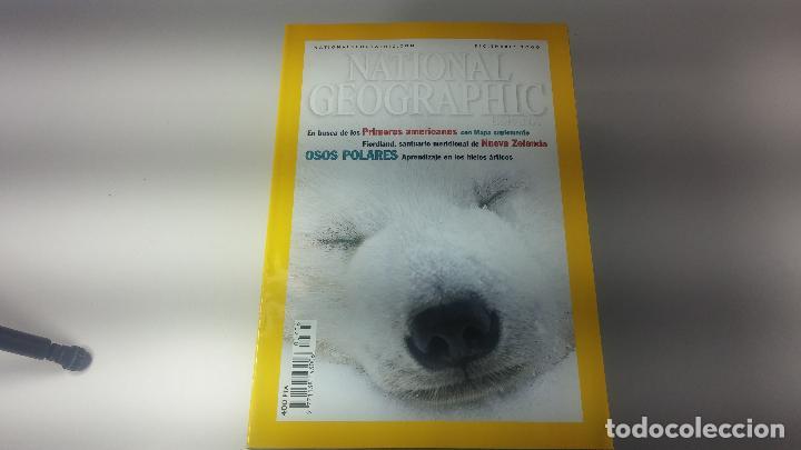 Libros antiguos: Lote de 13 revistas National Geografic - Foto 11 - 115613643