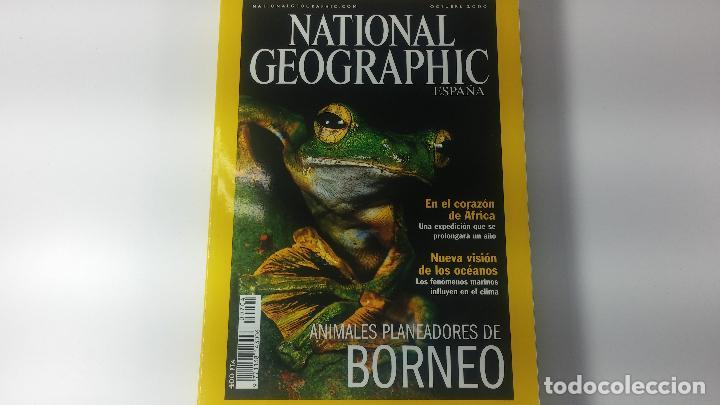 Libros antiguos: Lote de 13 revistas National Geografic - Foto 20 - 115613643