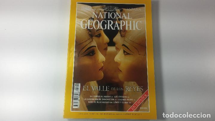 Libros antiguos: Lote de 13 revistas National Geografic - Foto 21 - 115613643