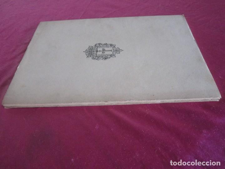 Libros antiguos: LAS MURIAS DE BELOÑO CENERO, GIJON UNA VILLA ROMANA EN ASTURIAS 1957 - Foto 5 - 115683939