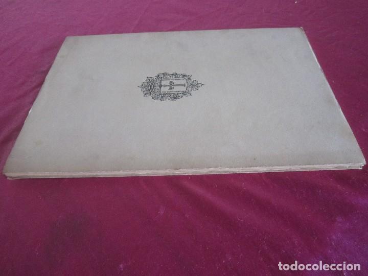 Libros antiguos: LAS MURIAS DE BELOÑO CENERO, GIJON UNA VILLA ROMANA EN ASTURIAS 1957 - Foto 6 - 115683939