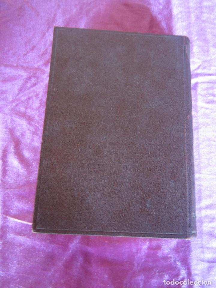 Libros antiguos: PRIMER CONGRESO VETERINARIO DE ZOOTECNIA TOMO 2 - Foto 3 - 115869619