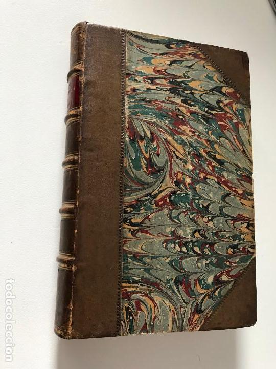 Libros antiguos: ELEMENTS OF GEOLOGY. LYELL 1871 - Foto 5 - 116078995