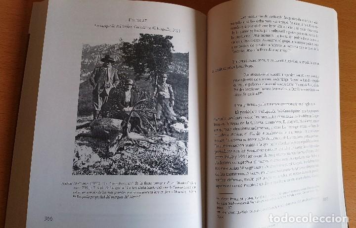 Libros antiguos: La Caza Mayor en Jaén antes de la Guerra Civil española. Diputación de Jaén - Foto 3 - 161218438