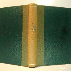 Libros antiguos: EL JARDINERO MODERNO. POR UN ANTIGUO JARDINERO. HIJOS DE CUESTA, MADRID, S/F. Lote 117265327