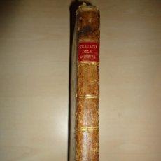 Old books - 1801 TRATADO DE LA HUERTA - Claudio Boutelou / Esteban Boutelou - 1ª EDICIÓN - 117329927