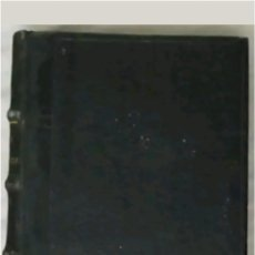 Libros antiguos: LIBRO GEOMETRIA CURSO SUPERIOR AÑOS 20. Lote 117371288
