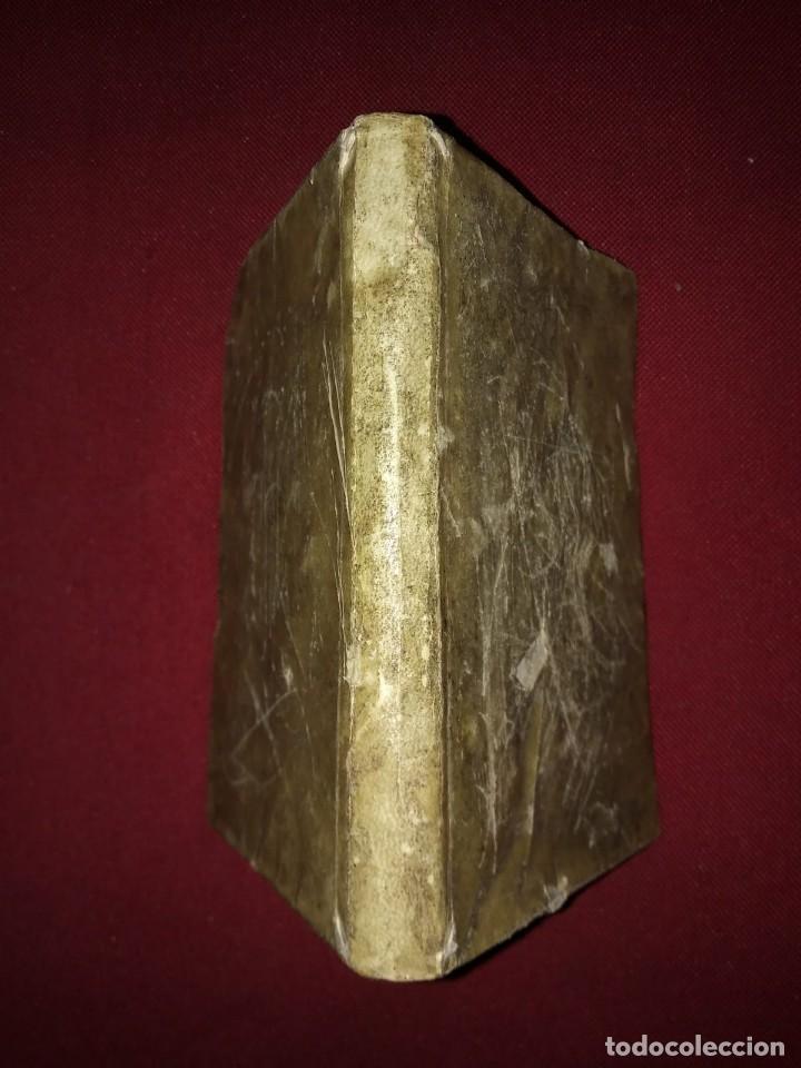 Libros antiguos: 1841 ARITMÉTICA CIENTÍFICO PRÁCTICA Numerado y firmado Cayetano Rivera Parte primera - Foto 9 - 117926991