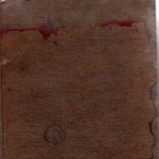 Libros antiguos: TRAITÈ ELEMENTAIRE DE PHYSIQUE. PAR A. GANOT. 10ª EDICIÓN. CHEZ L´AUTEUR, ÈDITEUR, 1853. Lote 118045431