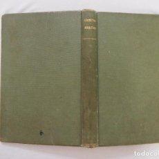 Libros antiguos: GEOMETRIA ANALITICA. 3 º PARTE. Lote 119393551