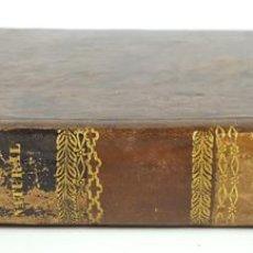 Libros antiguos: ZOOLOGÍA. HISTORIA NATURAL. TOMO 1. M. M. MILNE EDWARD. BARCELONA. 1846.. Lote 121020639