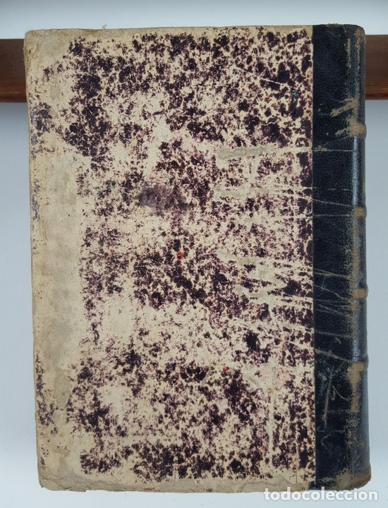 Libros antiguos: TRATADO DE HISTORIA NATURAL. TOMO 1. FELIZ GILA Y FIDALGO. ZARAGOZA. 1899. - Foto 8 - 121027239