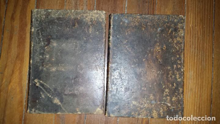 Libros antiguos: Aritmética Universal Pura Testamentária Eclesiástica y Comercial. Diego Narciso. 1818. Tomos I y II - Foto 6 - 121348563