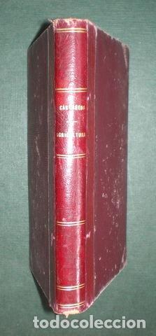 Libros antiguos: FERNANDEZ-CASTAÑEDA, J. Y ESCRIBANO, G: NOCIONES DE AGRICULTURA. PRIMERA EDICIÓN 1909 - Foto 2 - 121666655