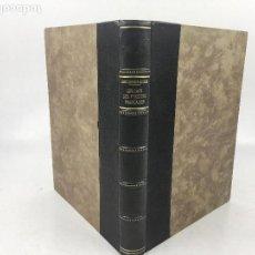 Libros antiguos: LES LACS DES PYRÉNÉES FRANÇAISES, ABBÉ LUDOVIC GAURIER, 1934, TOLOUSE, PARIS.19X24CM. Lote 122552795