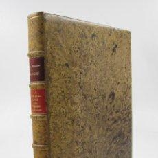 Libros antiguos: LA VÉGÉTATION ALPINE DES PYRÉNÉES ORIENTALES, J. BRAUN-BLANQUET, 1948, BARCELONA. 18X24CM. Lote 122871535
